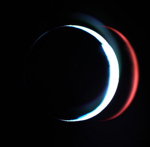 imagenes de una belleza extraordinaria que nos muestran lo perfecto que es nuestro planeta 9