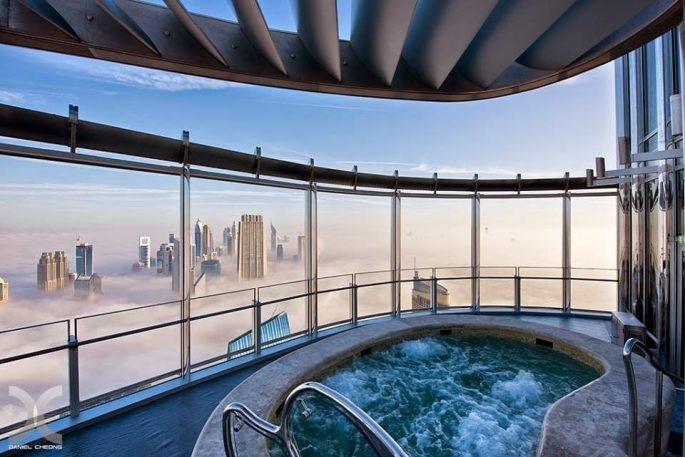 las excentricidades de la ciudad de Dubai 6