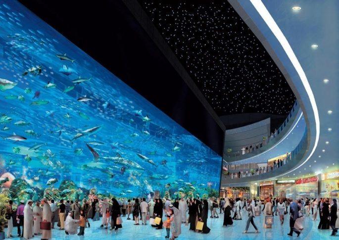 las excentricidades de la ciudad de Dubai 8