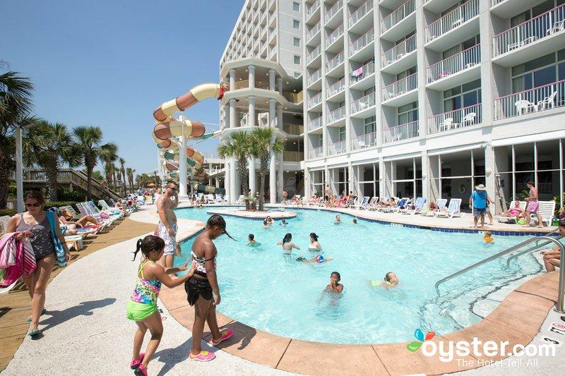 lo que las fotos de los hoteles y lugares paradisiacos no te muestran expectativas vs realidad 16