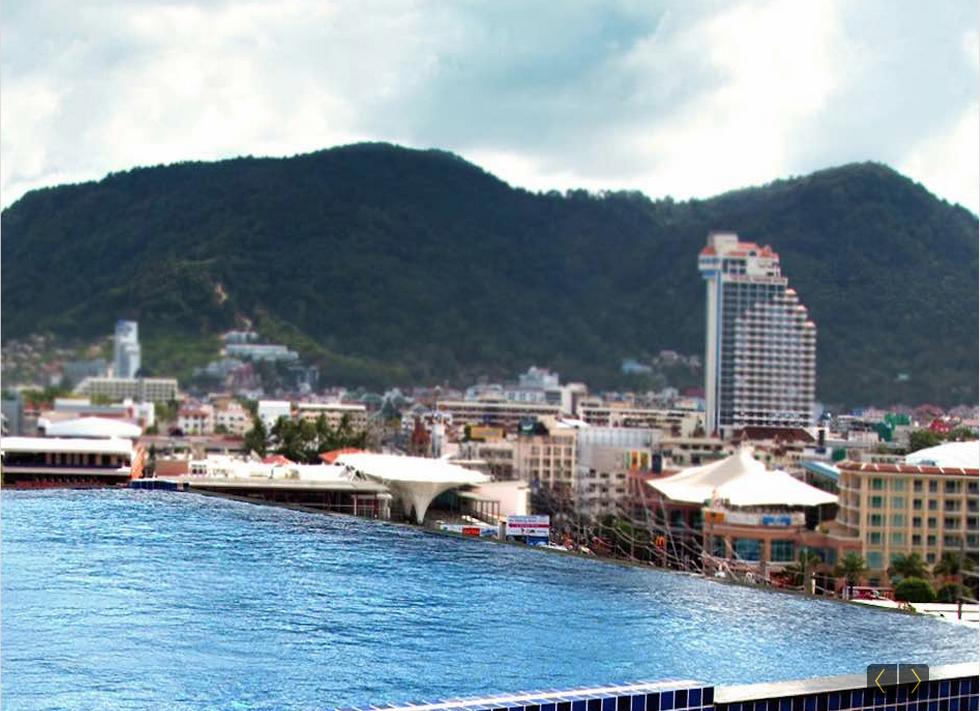 lo que las fotos de los hoteles y lugares paradisiacos no te muestran expectativas vs realidad 7