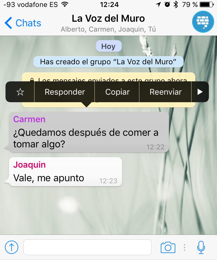 nuevo whatsapp 1