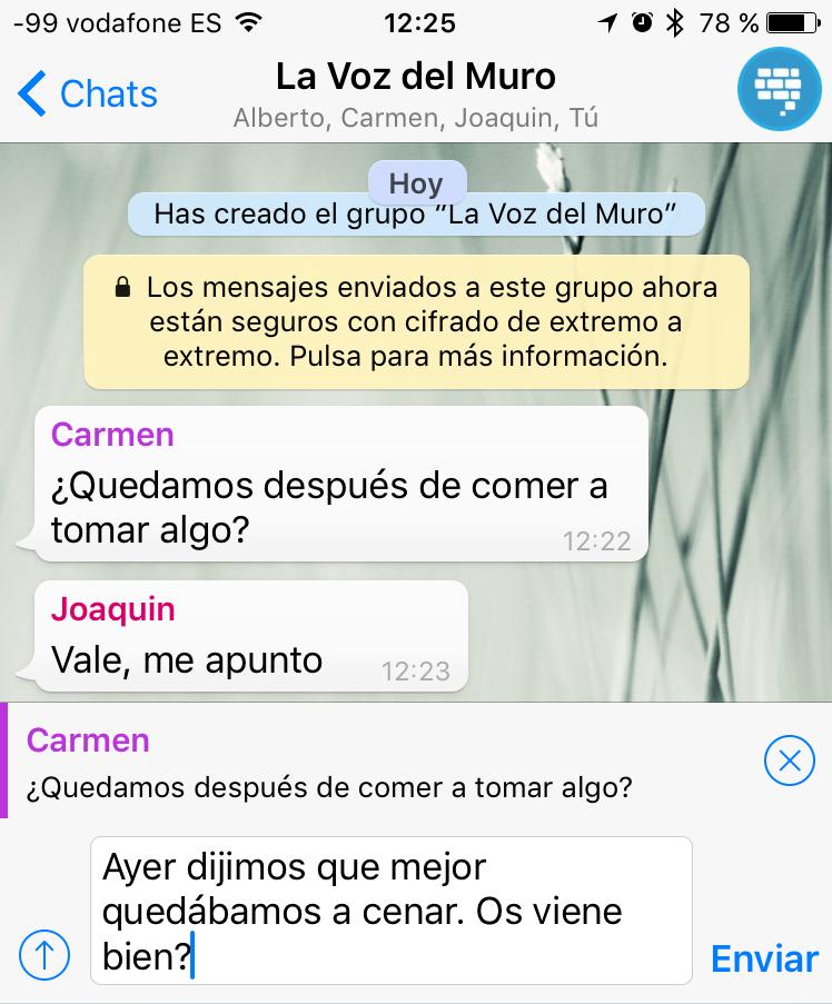 nuevo whatsapp 2