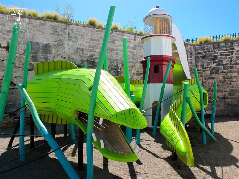 parques infantiles que gustaran tanto a pequeños y a adultos 1
