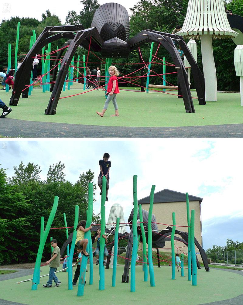 parques infantiles que gustaran tanto a pequeños y a adultos 10