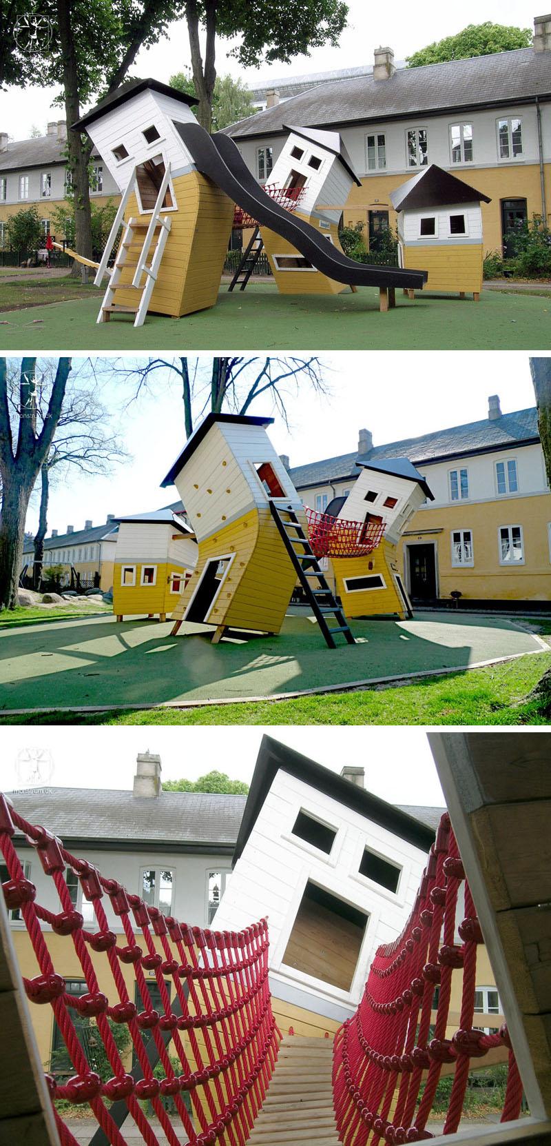 parques infantiles que gustaran tanto a pequeños y a adultos 12