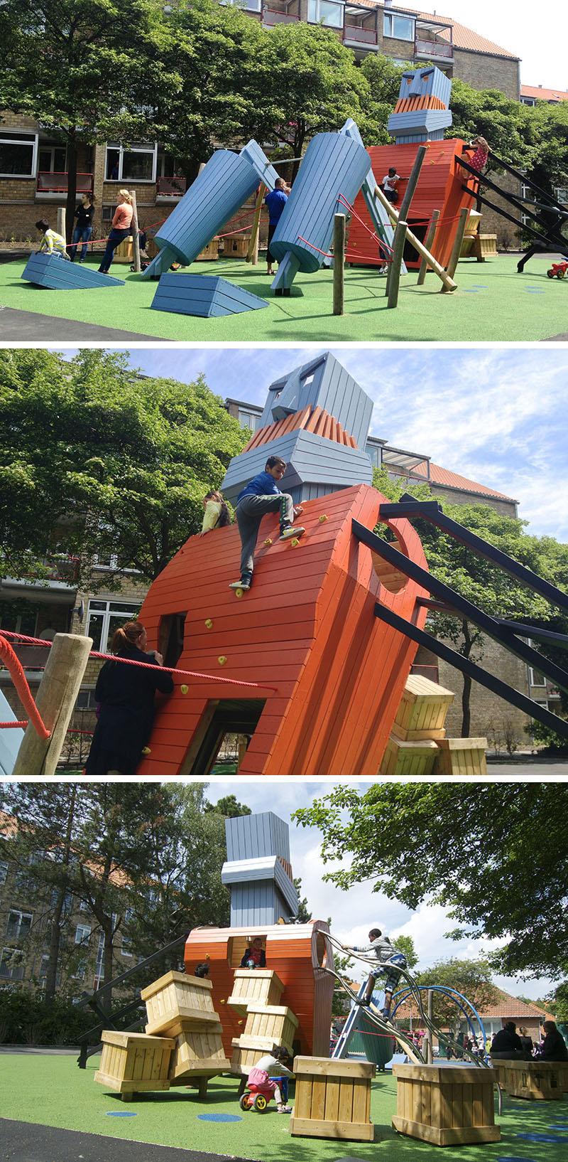 parques infantiles que gustaran tanto a pequeños y a adultos 2