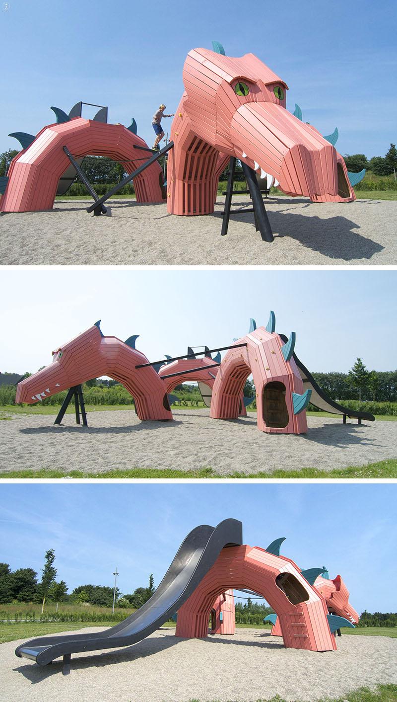 parques infantiles que gustaran tanto a pequeños y a adultos 3