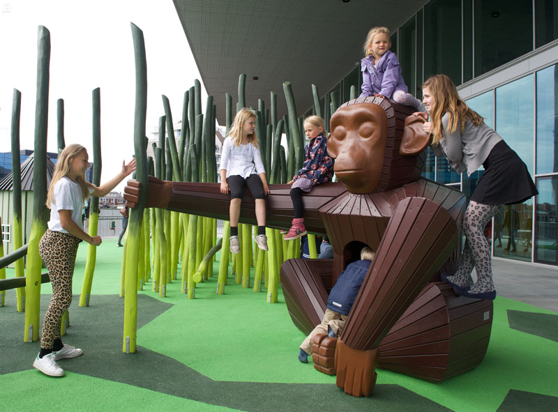 parques infantiles que gustaran tanto a pequeños y a adultos 5