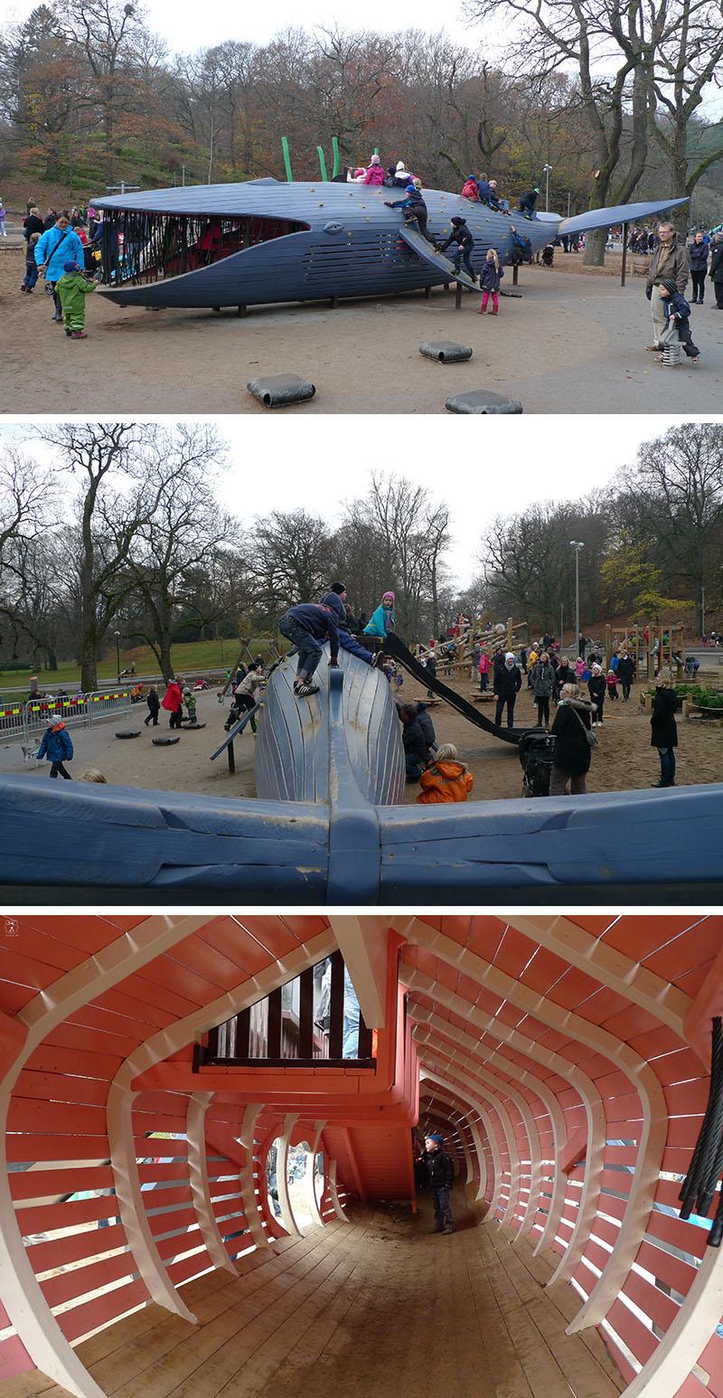 parques infantiles que gustaran tanto a pequeños y a adultos 8