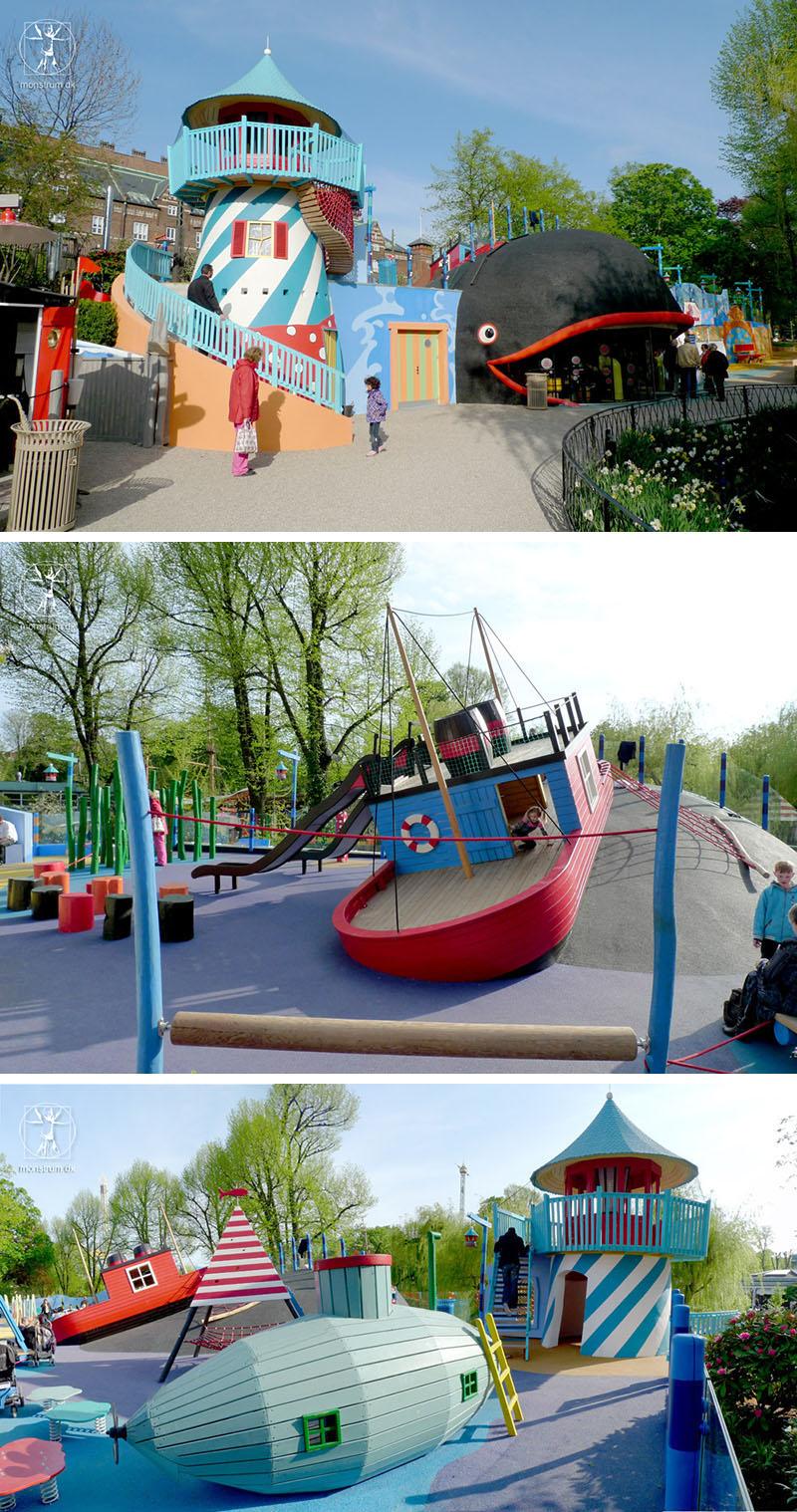 parques infantiles que gustaran tanto a pequeños y a adultos 9