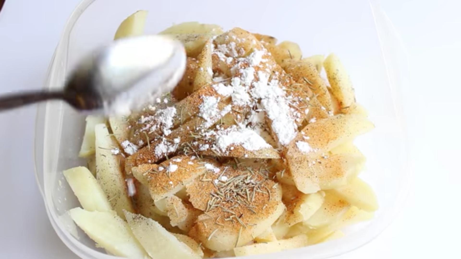 patatas sin aceite 5