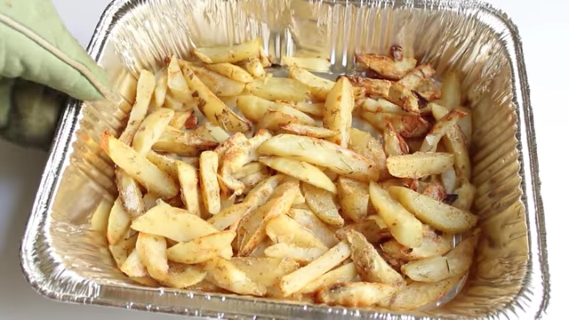 patatas sin aceite 6