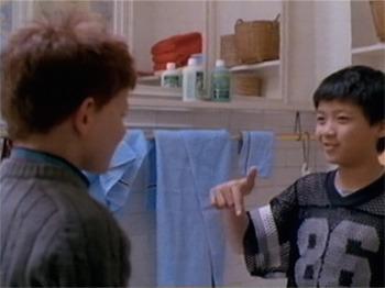 """""""¿Y si nos ponemos la mantequilla de cacahuete en nuestro cacahuete?"""""""