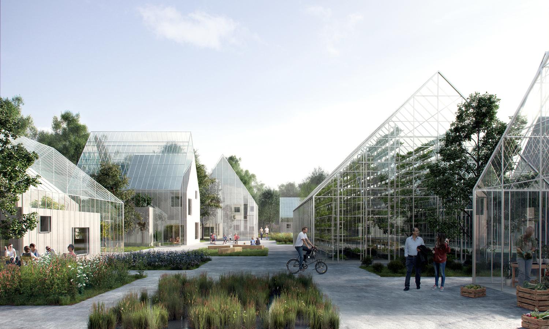 poblado ecologico sustentable 2