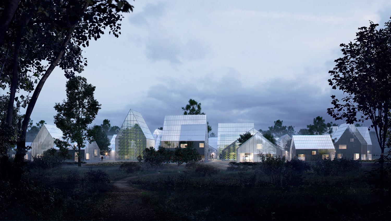 poblado ecologico sustentable 3