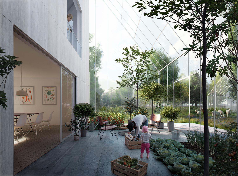 poblado ecologico sustentable 4