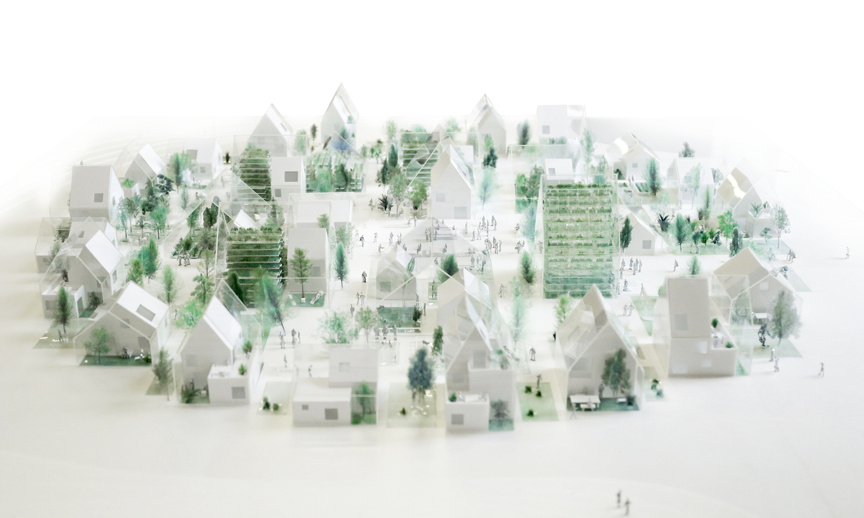 poblado ecologico sustentable 6