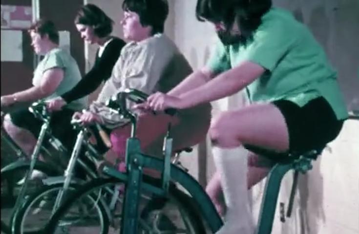 A más ejercicio, menos consume nuestro metabolismo