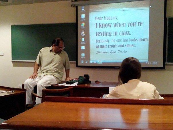 profesores con humor 1