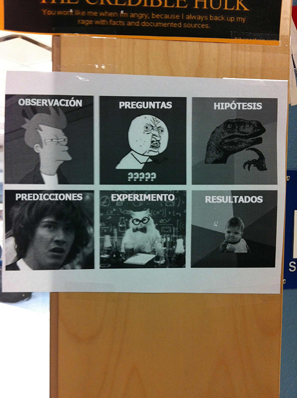 profesores con humor 101