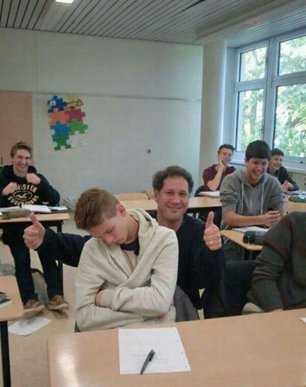 profesores con humor 11