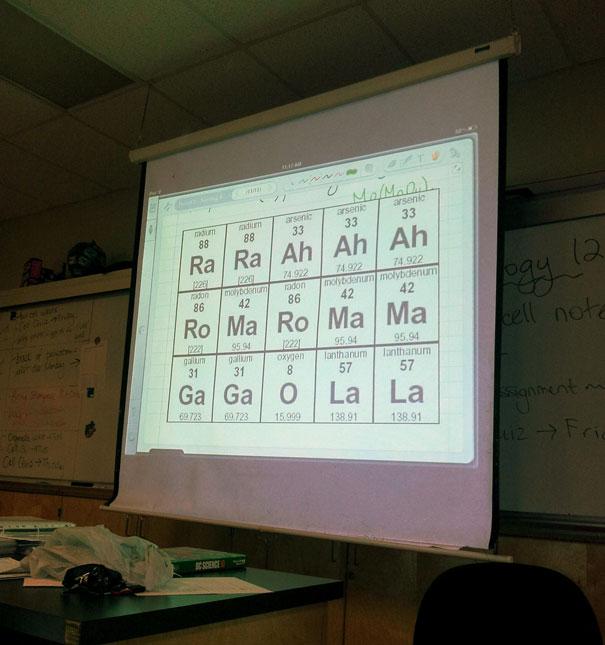profesores con humor 4