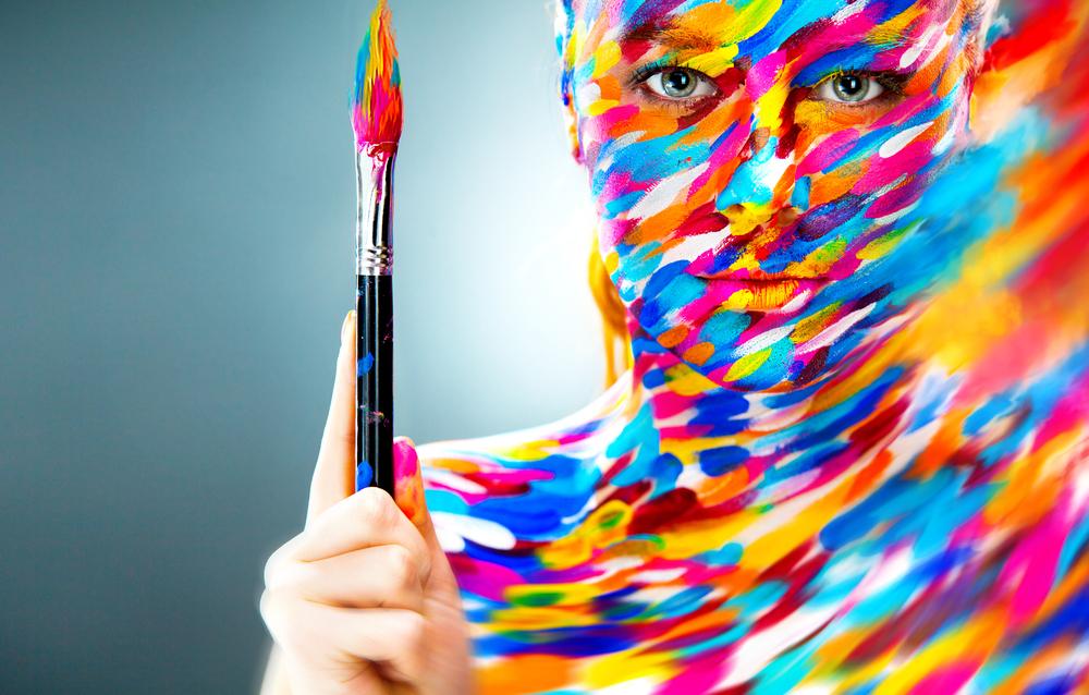Los colores van muy ligados a las emociones