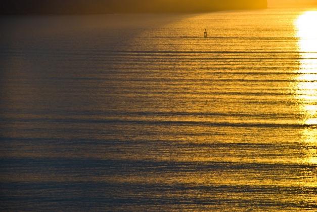 Oleaje de mar de fondo