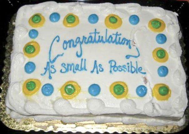 tartas de cumpleaños que salieron mal 12