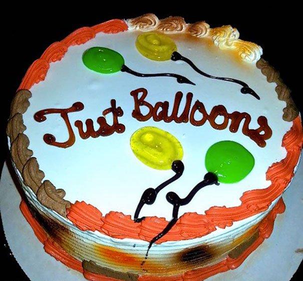 tartas de cumpleaños que salieron mal 24