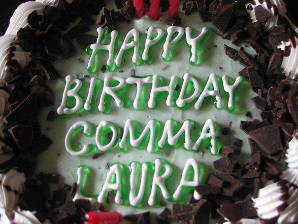 tartas de cumpleaños que salieron mal 26