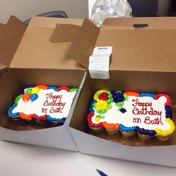 tartas de cumpleaños que salieron mal 6