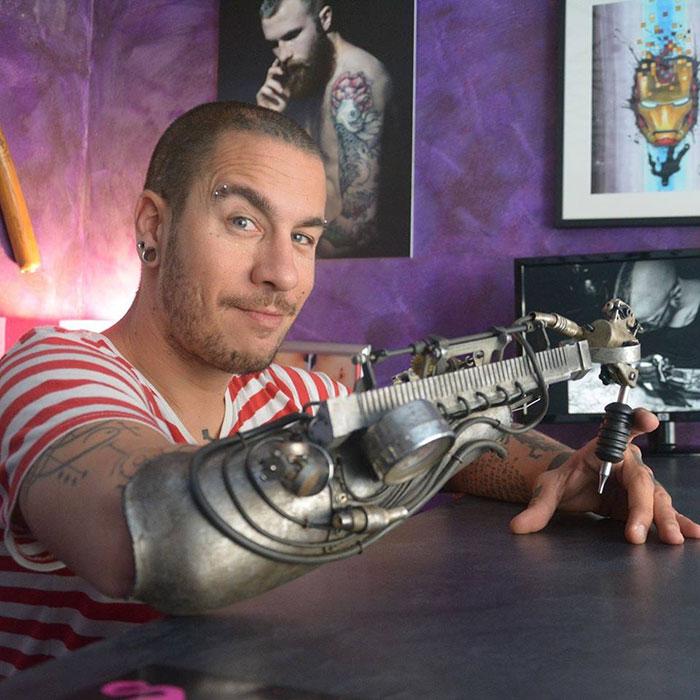 tatuador protesis 3