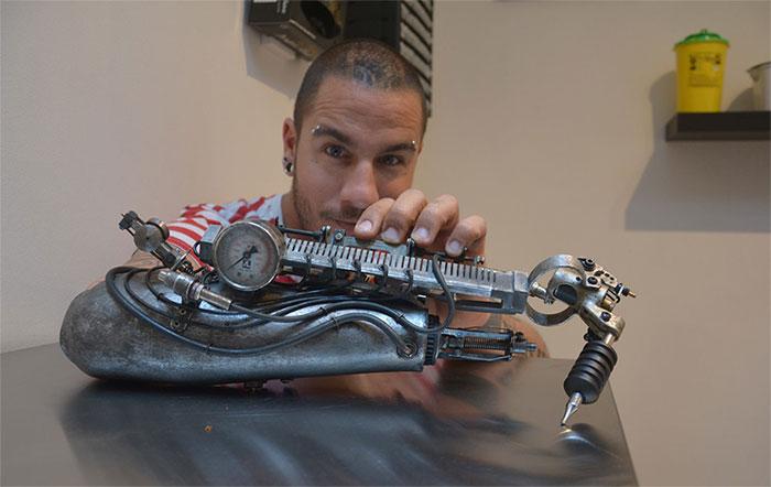 tatuador protesis 4