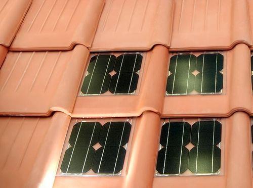 tejas solares tipos 3