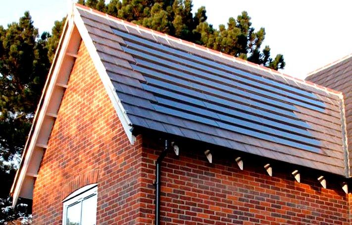 tejas solares tipos 5