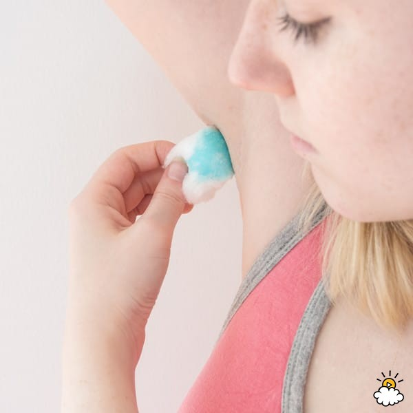 usos alternativos para el enjuague bucal 2