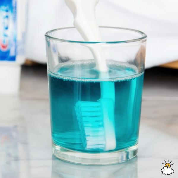 usos alternativos para el enjuague bucal 8