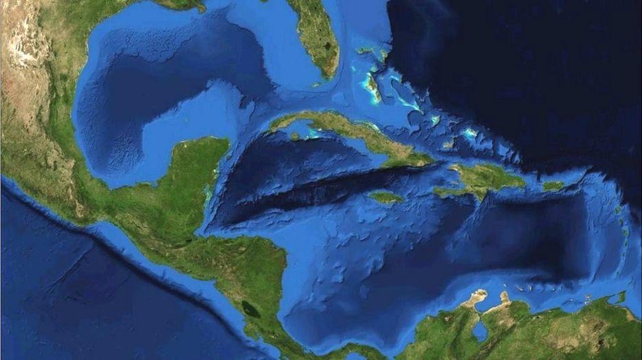 zumbido caribe 1