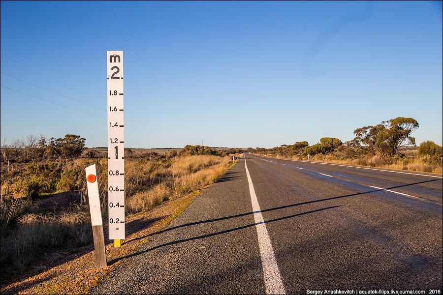 Путешествие по Австралийскому Дикому Западу, день 4. Эсперанс-Нортхэм, июнь 2016