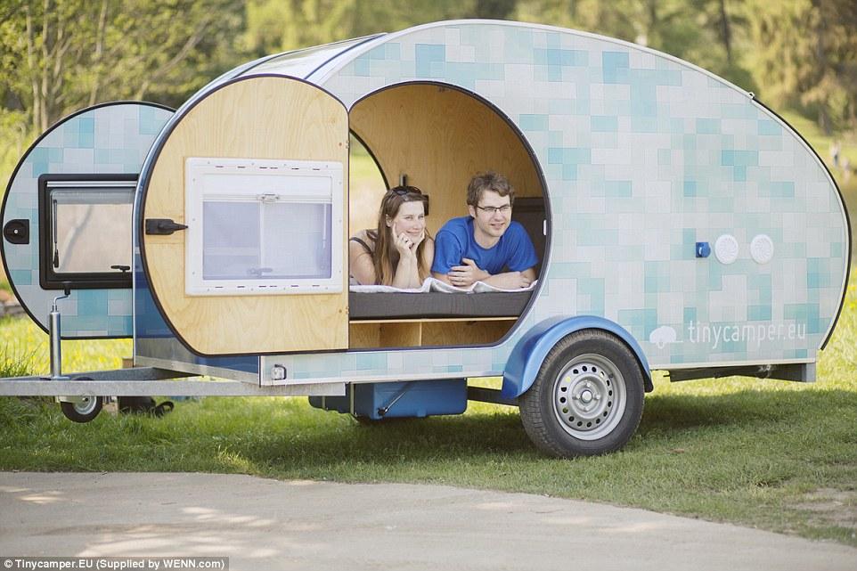 caravana mini 1