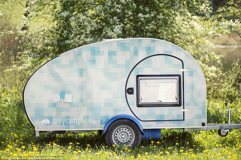 caravana mini 13