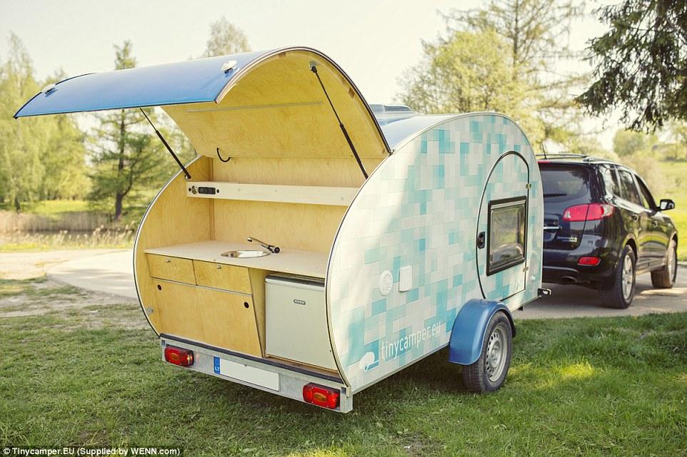caravana mini 2