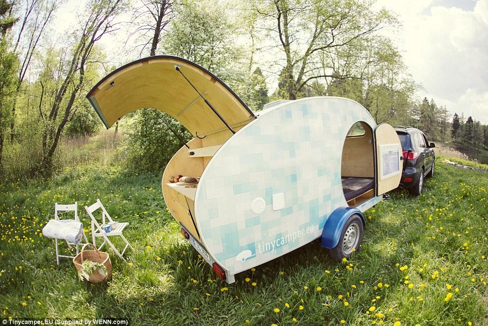 caravana mini 5