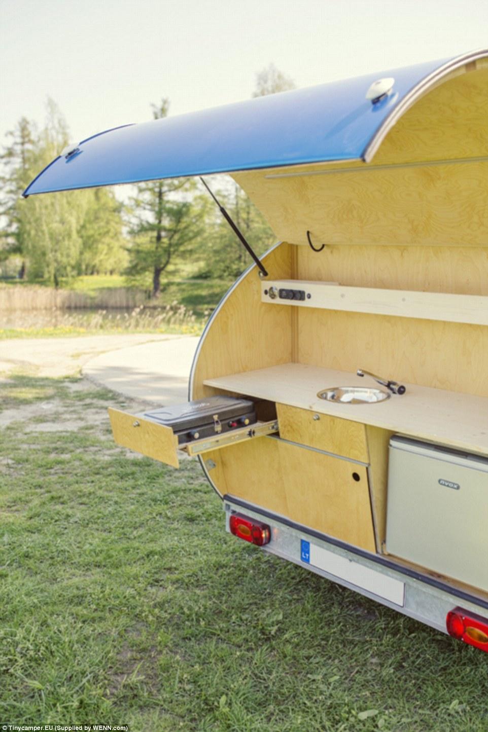 caravana mini 8