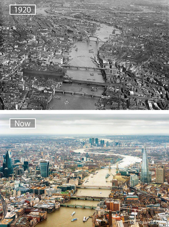 ciudades del mundo antes y ahora 18