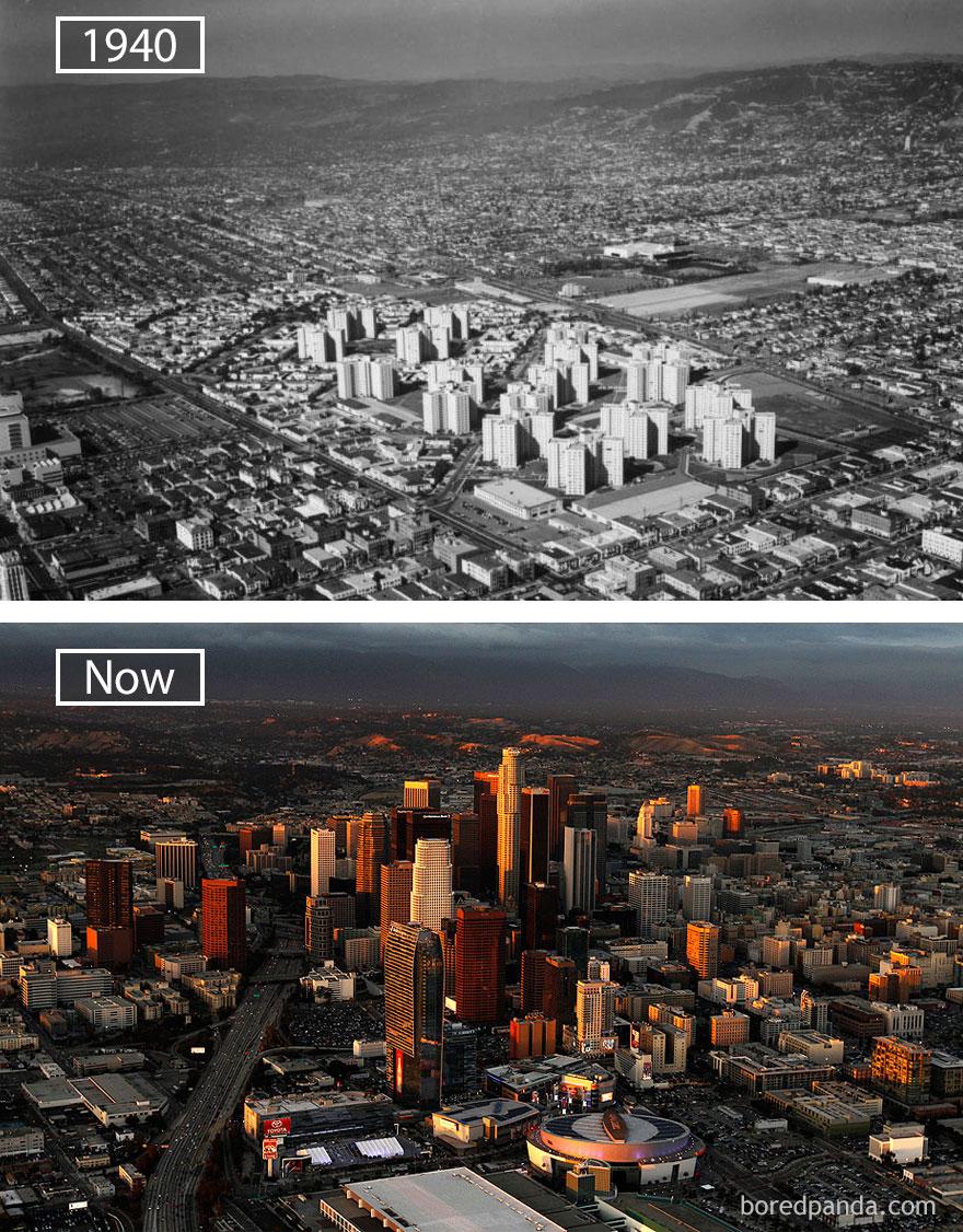 ciudades del mundo antes y ahora 23