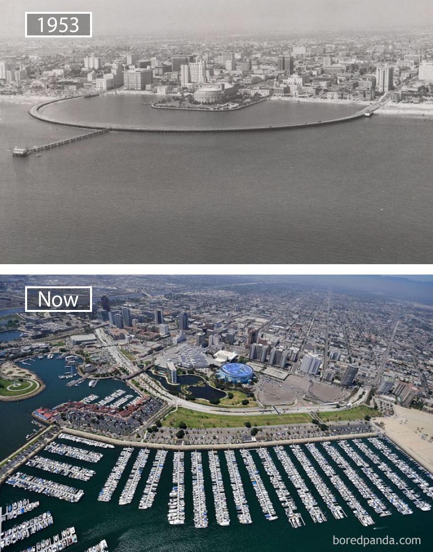 ciudades del mundo antes y ahora 27