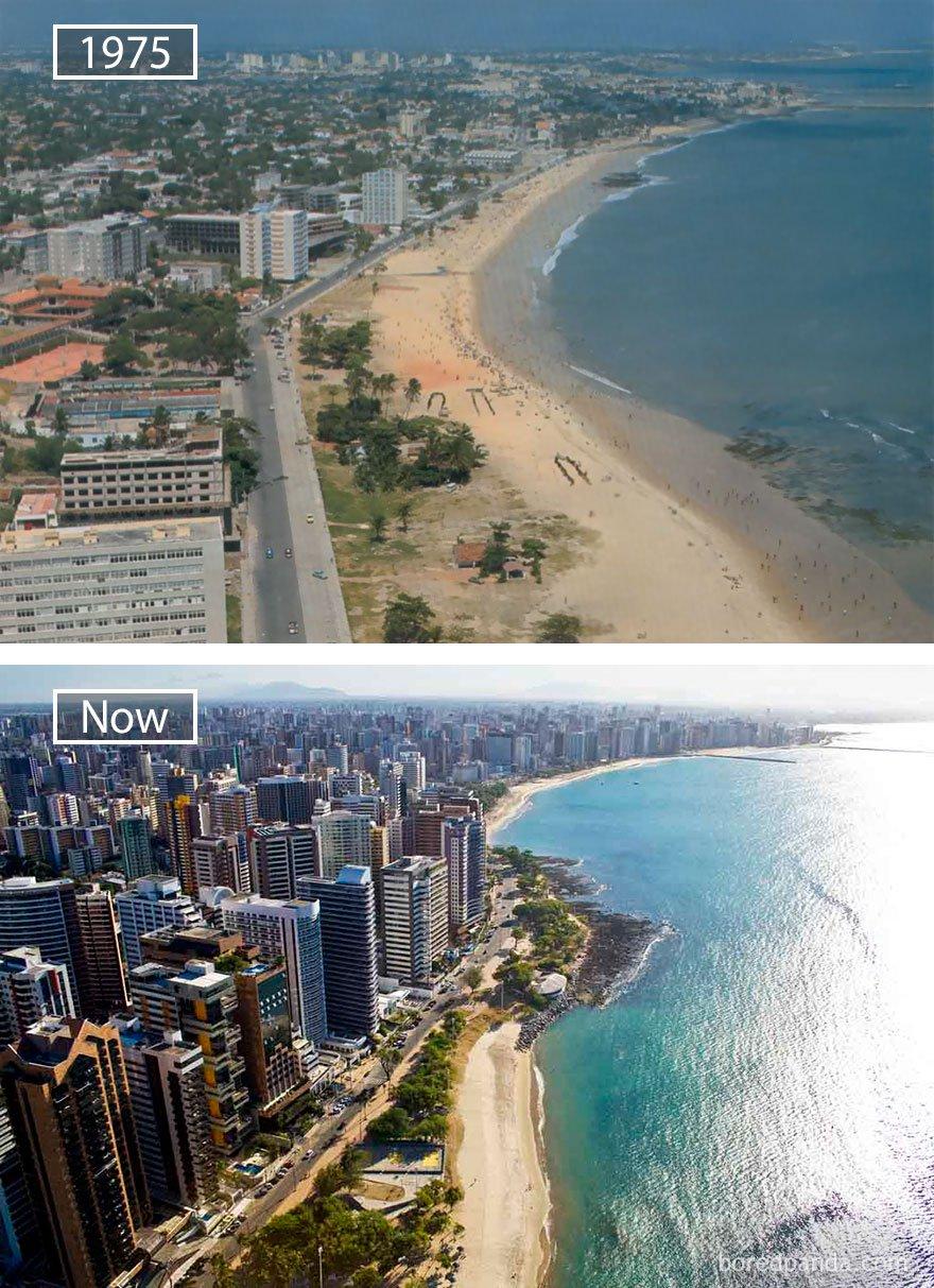 ciudades del mundo antes y ahora 9
